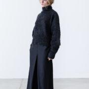 Lou Mohair Sweater