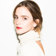 Emma Watson Coltrane SS16 Malea Organic Knit Sweater Made in Switzerland Amihan Zemp