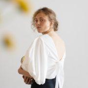 coltraneSS17-Camille-Organic-Cotton-Top-1