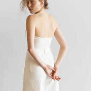 coltraneSS17-Izumi-Organic-Silk-Top-Back2