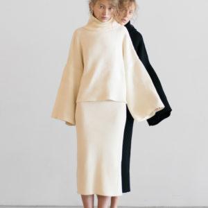 coltraneSS17-Malea-Organic-Cotton-Sweater-Beige-Front